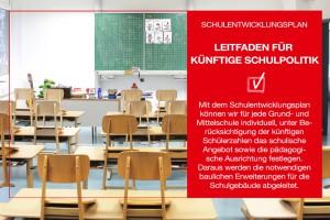 Schulentwicklungsplan