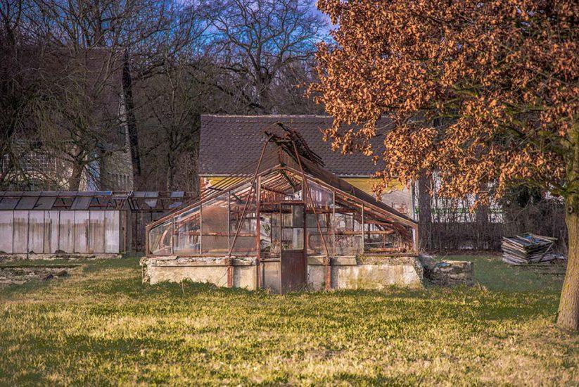 Weiterentwicklung Lern- und Erinnerungsort Dachau