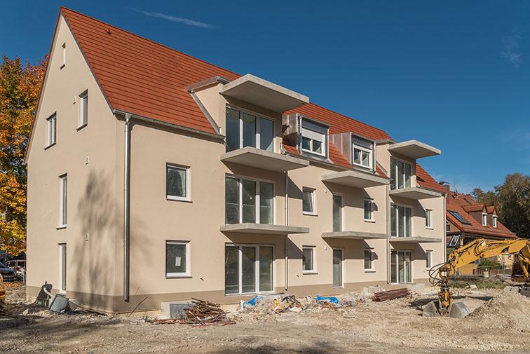 Bezahlbarer Wohnraum wird immer wichtiger